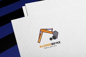 Backhoe Service