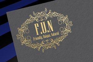 Fun Crests Logo