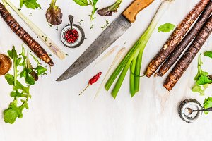 Healthy cooking with root vegetables