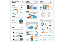 Infographic Tools 15