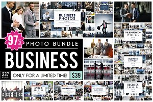The Best Business Mega Bundle