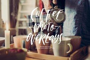Coffee overlays