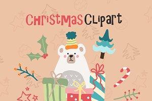 Christmas clipart Christmas clip art