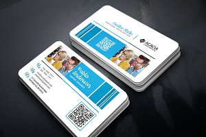 Obela Business Card