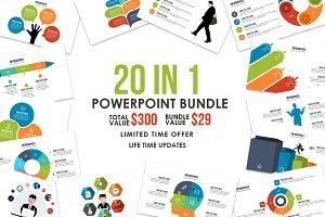 The Final Bundle - 20 Presentations