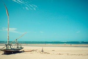 Flecheiras Beach, Brazil #01