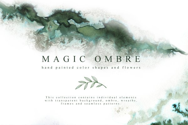 Magic Ombre