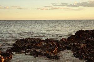 The renega in Oropesa del Mar