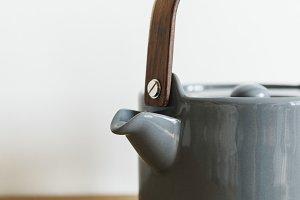 Minimal kettle