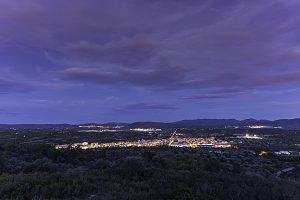Val d'Alba (Castellon, Spain).