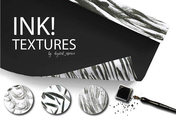 INK Textures