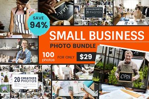 Small Business Mega Bundle
