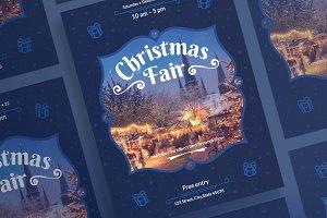 Posters | Christmas Fair