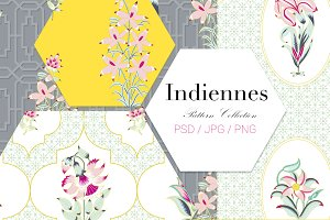 Indiennes - Exquisite Prints