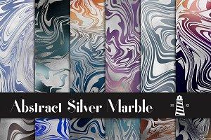 Molten Silver Patterns