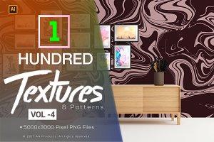 Texture & Pattern Vol - 4
