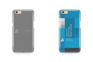 Oppo A71 3d IMD Mobile Case Mockup
