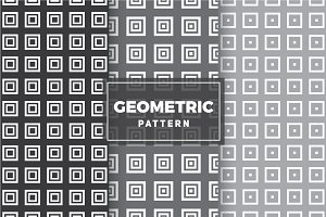 Geometric Vector Patterns #74