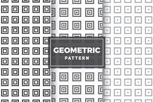 Geometric Vector Patterns #73
