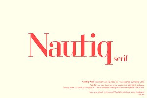 Nautiq | Elegance is Beauty