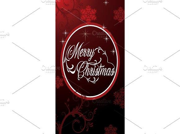 christmas2 – Logo Template