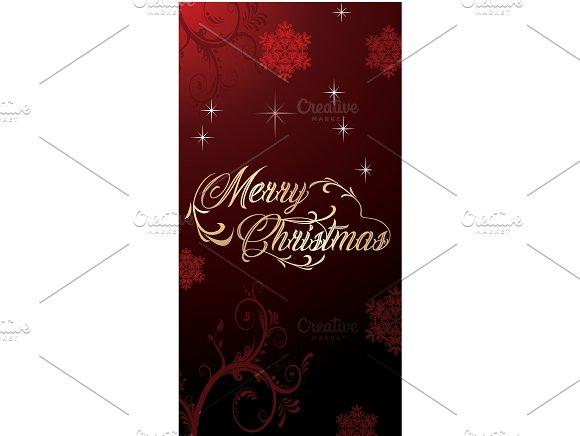 christmas3 – Logo Template