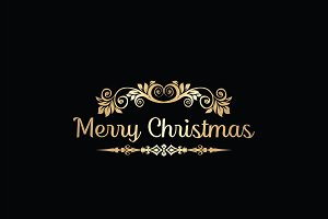 christmas4 – Logo Template