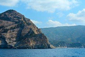 Monterosso coast, Cinque Terre