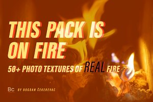 This Pack Is On Fire! (50+ Photos)