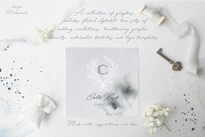 Cold Wind-Graphic Set