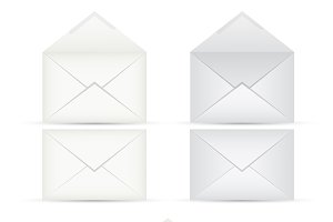 Envelopes Vectors