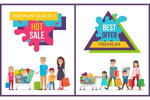 Premium Quality Best Offer on Vector Illustration