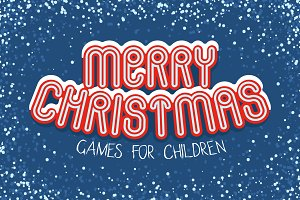 Christmas Games for Children