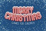 Christmas Games for Children