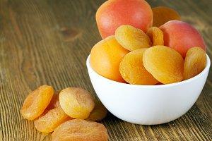 apricot , close up
