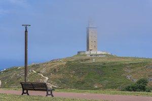 Hercules Tower.