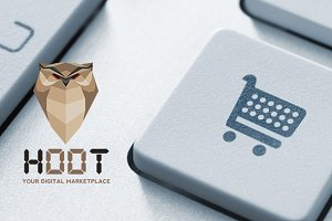 Hoot Your digital Marketplace