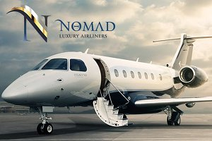 Nomad Luxury Airlines