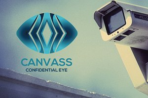 Canvass confidential eye