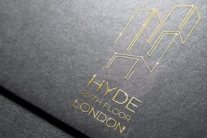 Hyde 27th Fl. London