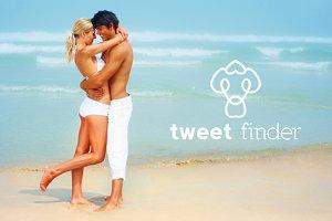 Tweet Finder