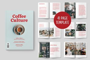 COFFEE CULTURE MAGAZINE