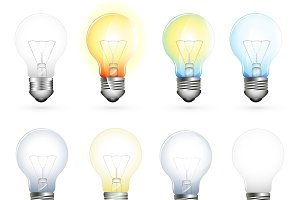 Bulb Vectors