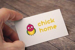 Logo Chickhome