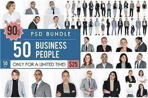 The Best Business People Bundle