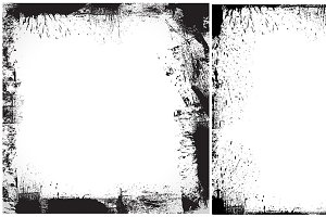Dirty Frames Vectors