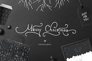 50% OFF Merry Christmas Graphic Kit