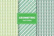 Geometric Vector Patterns #213
