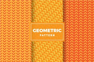 Geometric Vector Patterns #212