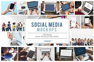 The Best Social Media Bundle